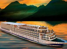 New Century Cruise