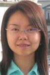 Allie Huang