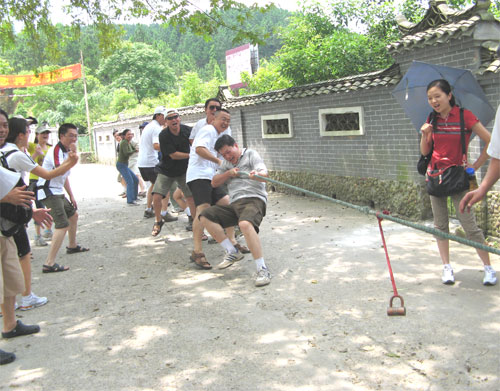 Tug of War 3
