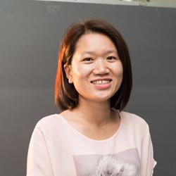 Ruby Zhao