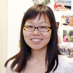 Whitney Liao