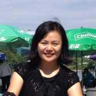 Lilian Huang