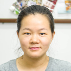 Cecilla Peng