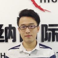 Zac Wang
