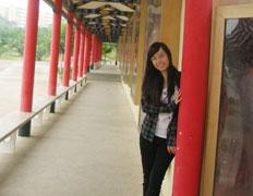 Alice Cai