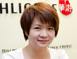 Delia Xia