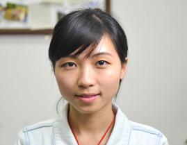 Fiona Jiang