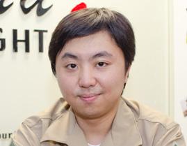Robert Hui