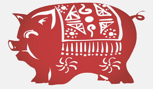 27b0ca507 The Year of the Pig: Zodiac Luck, Romance, Personality