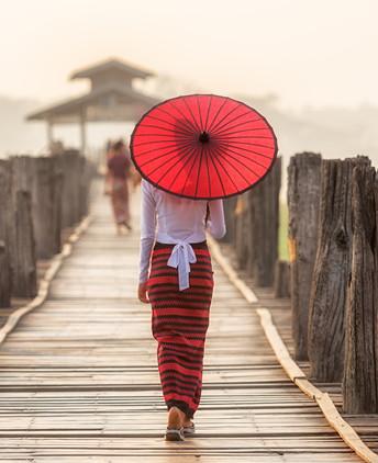 Myanmar destination