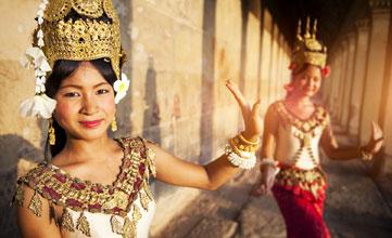 Siem Reap Apsara