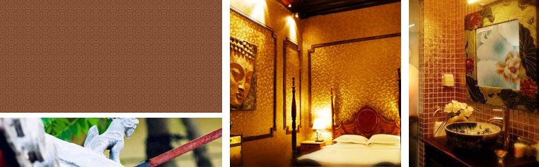 Graceland Yard Hotel Beijing