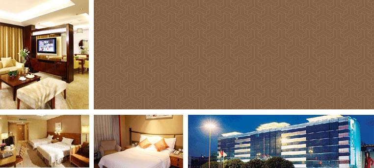 Liuhua Hotel Guangzhou