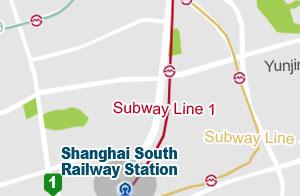Shanghai South