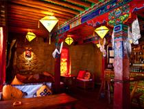 China Tibetan Hotels