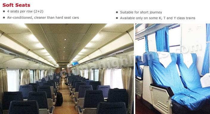 Soft Seats