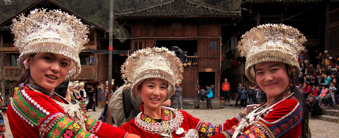 Explore Guizhou Minority Festivals: Unique Culture & Costume