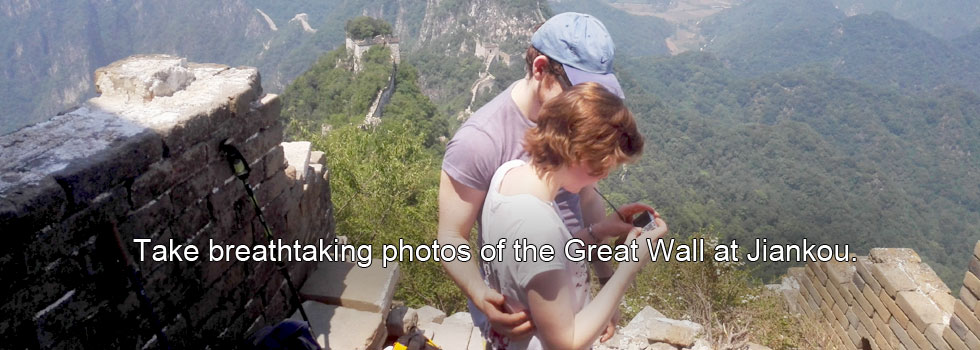 Takeing breathtaking photos