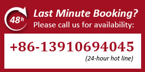 Last Minute Booking