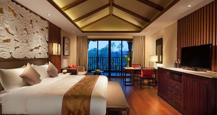 JZ Hotel Emei