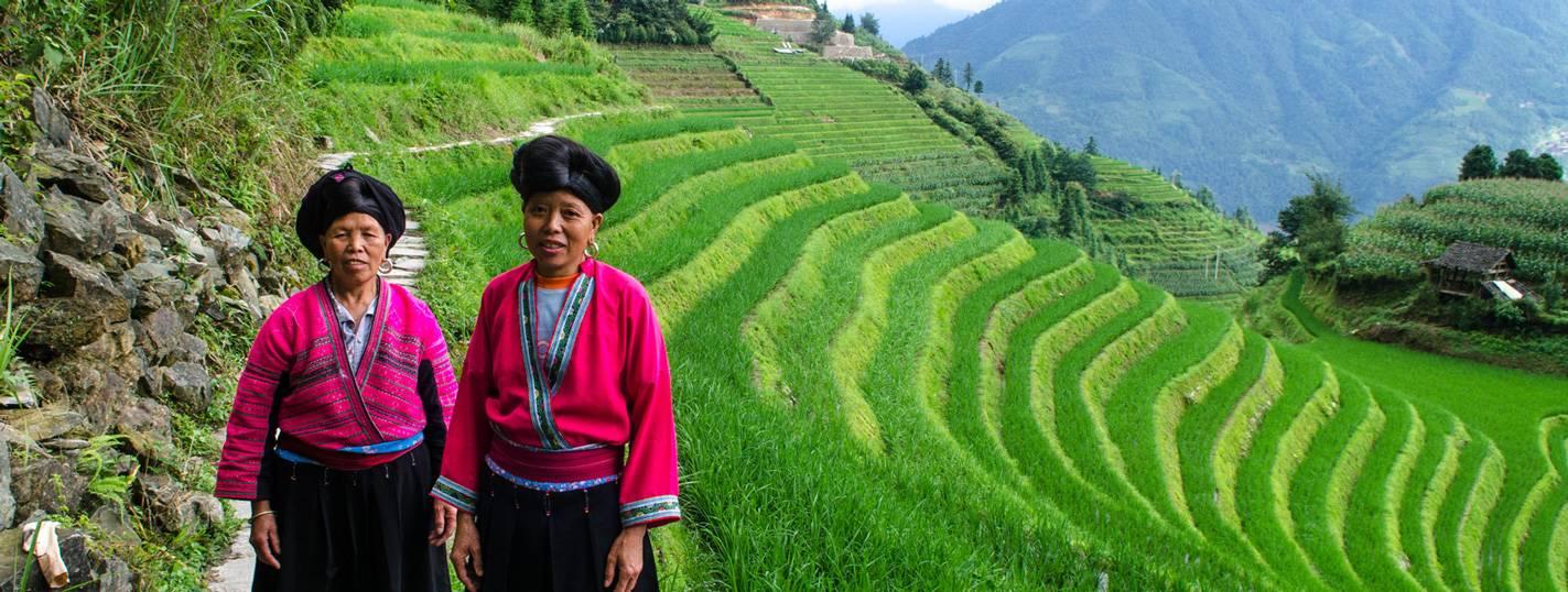 Yao People