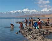 Mt. Kailash & Lake Manasarovar Hiking Tour