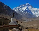 Group Tours To Mt.everest