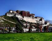 Essence Tour Of Lhasa