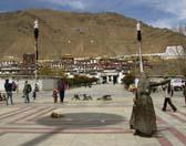 Lhasa Essence, Shigatse And Nakchu Tours