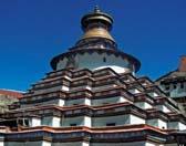 Tibetan Discovery Tour