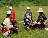 Tibet Explore Cycling Tour