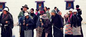 Tibet New Year
