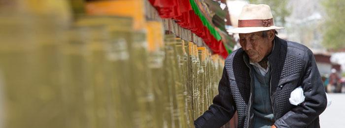 Tibet Winter Special Offer