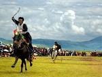 Nagqu Horse Racing Festival, Tibet