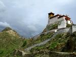 Yumbulagang Palace, Tibet
