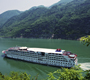 how to plan a Yangtze River cruise