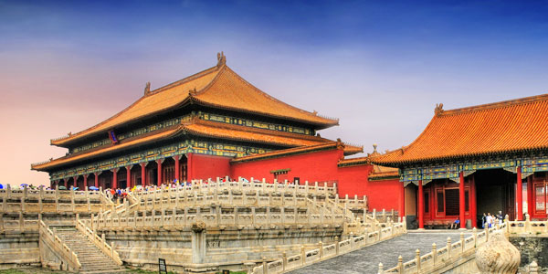 Two-Day Beijing Boutique Tour