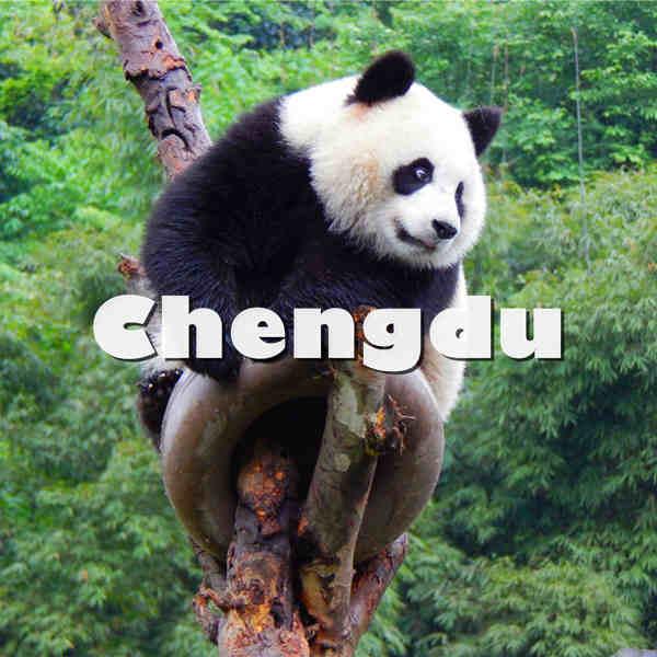 Chengdu Day Tours