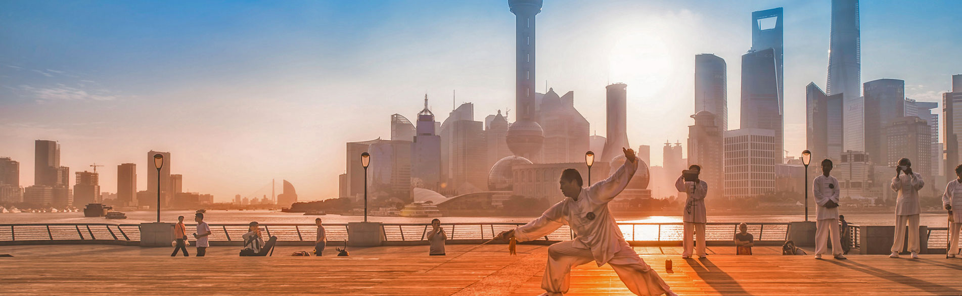 Shanghai Essence and Water Village VIP Day Tour