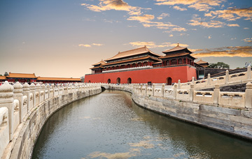 One-day Beijing Highlights Tour