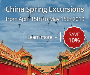 China Spring Excursions
