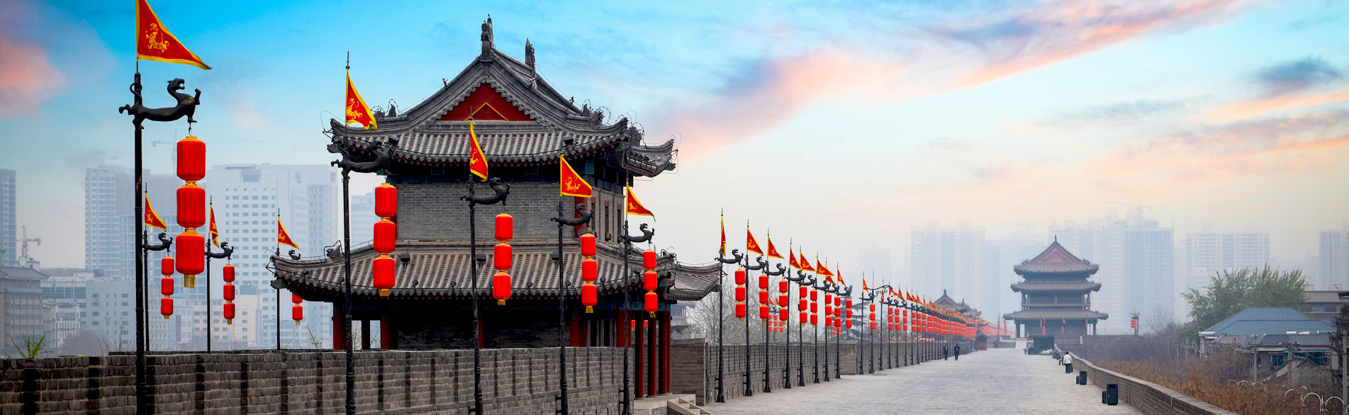 Two-Day Xi'an Panoramic Tour