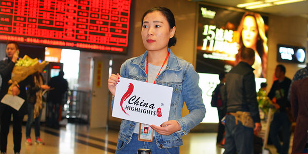 One-Way Private Transfer Between Xi'an Airport (Train Station) and Your Hotel