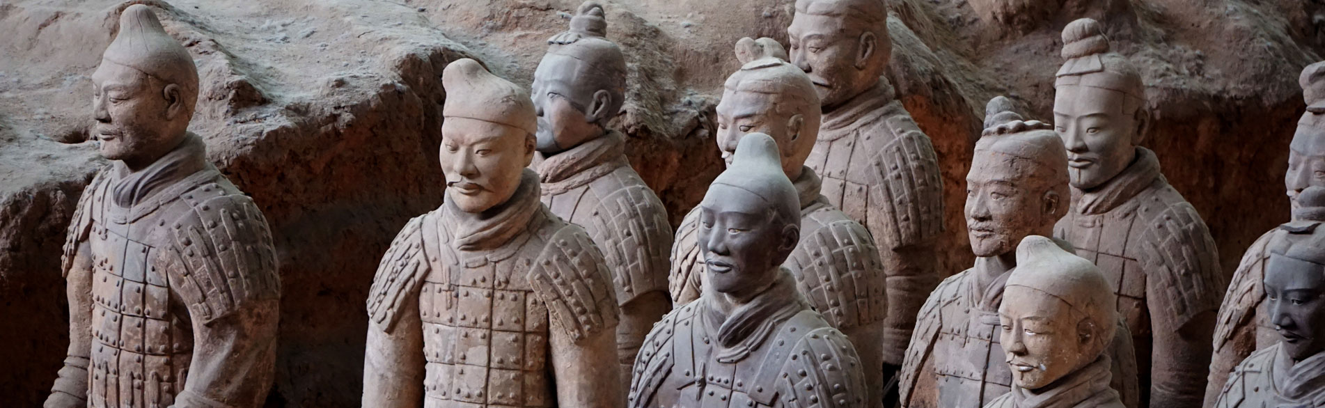 Half-Day Xi'an Terracotta Warriors Discovery Tour