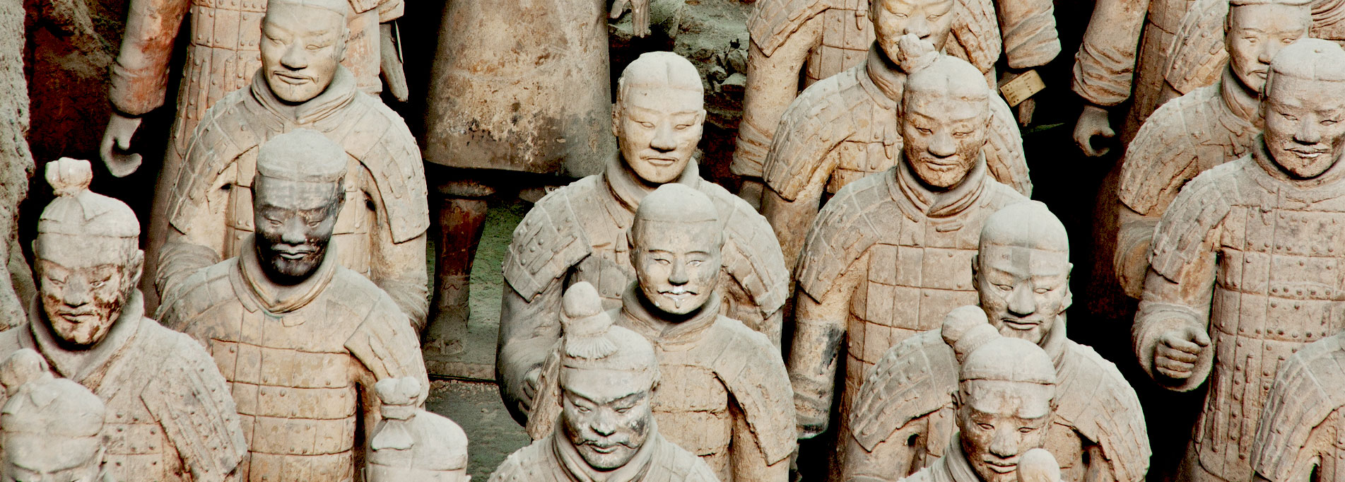 Xi'an – the ancient capital of China