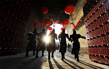 Daily VIP Xi'an Terracotta Warriors and City Discovery Tour
