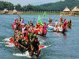 Dragon Boat Festival in Guizhou