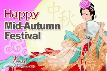 chinese mid autumn festival facts celebrations mooncakes  happy mid autumn family