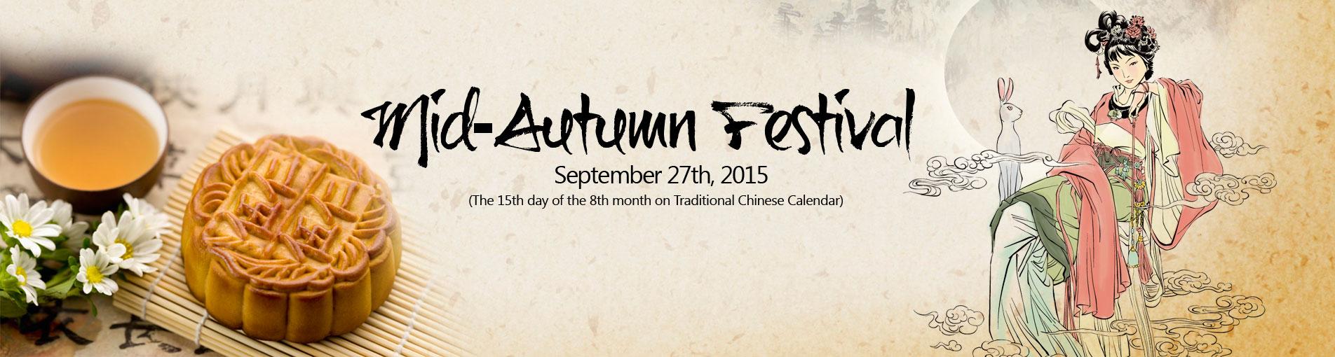 Mid-Autumn Festival 2015