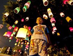 Mid-Autumn Festival in Malaysia